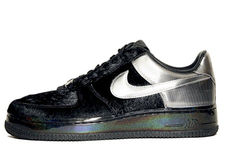 Release Reminder: Nike Air Force 1