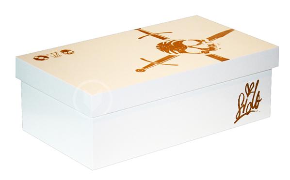 Sido x Nike Air Force 1 Supreme