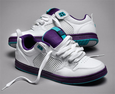 Supra Cruizer Grape