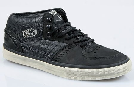 Taka Hayashi x Vans x Active Drop Sneakers Not Bombs Collection Now Available