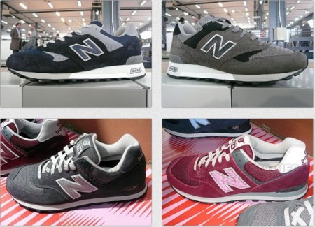 New Balance - Bread & Butter 2009