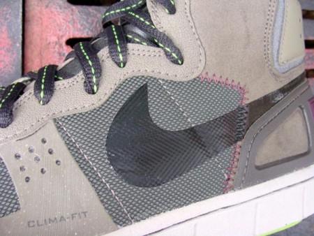 Nike Mowab ACG Blazer - Terminator Hybrid
