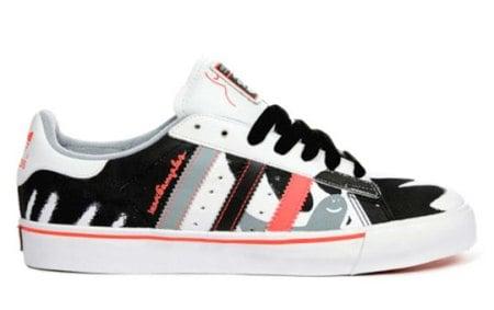 b90c89fa3 cheap adidas Skateboarding x Mark Gonzales Campus - ramseyequipment.com