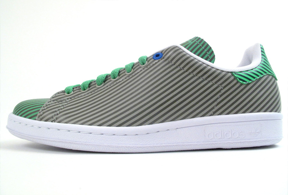 adidas Stripes Pack - Stan Smith & Superstar