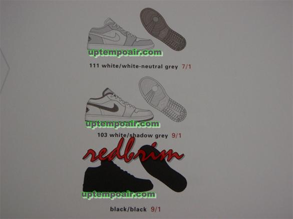 Air Jordan 1 (I) - 2009 Releases