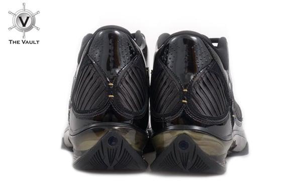 Air Jordan 2009 (2K9) S23 - Black / Metallic Gold Release Update
