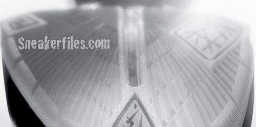 Air Jordan 2009 (2K9) Feature