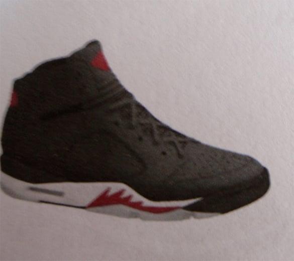 Air Jordan 60+