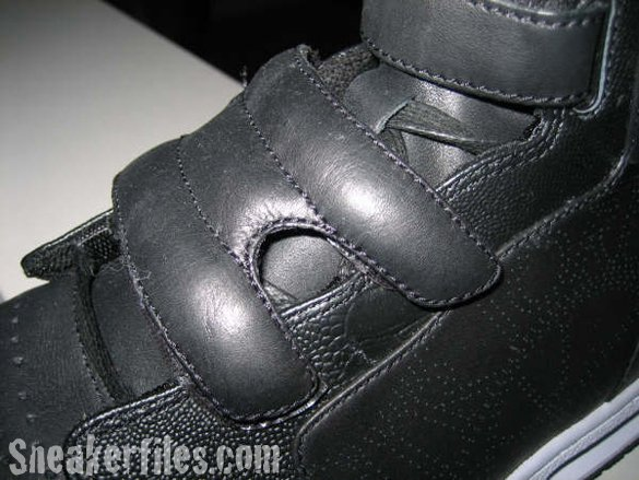 Air Jordan High-Top Strapped 2009 Sneaker