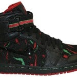 Air Jordan Retro I (1) High Strap – A Tribe Called Quest