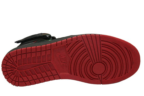Air Jordan Retro I (1) High Strap - A Tribe Called Quest
