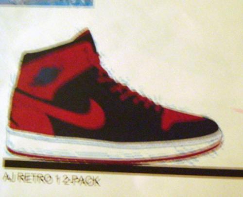 Air Jordan Retro I (1) - Sixty Plus Pack
