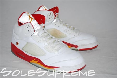 jordan old school shoes
