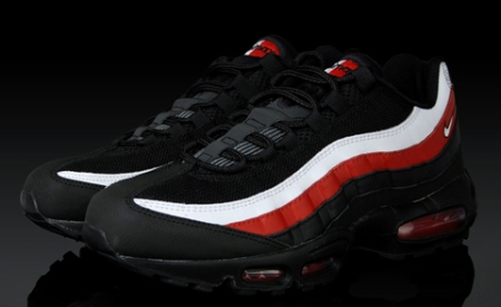 8e7641450ae10a air max 95 black and red online   OFF60% Discounts