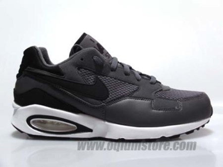 Air Max ST - Black + White Pack - May 2009