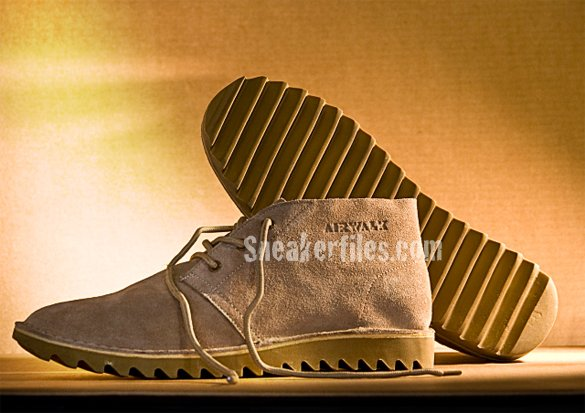 Airwalk Desert Boot