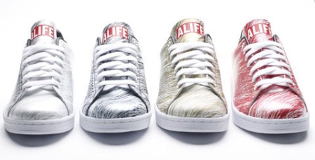 "Alife x Barneys ""Cratch"" Court Cup Pack"