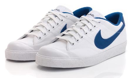 A.P.C. x Nike Sportswear All Court