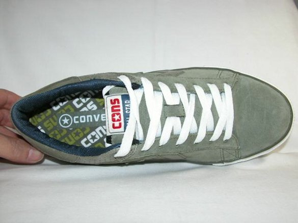 Converse Skateboarding CONS Pro Leather Sample