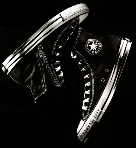 Converse x SOPHNET. 10th Anniversary All-Star Hi