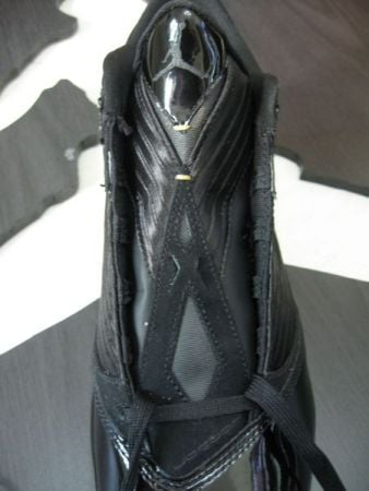 Air Jordan 2K9 (2009) S23 Detailed Images