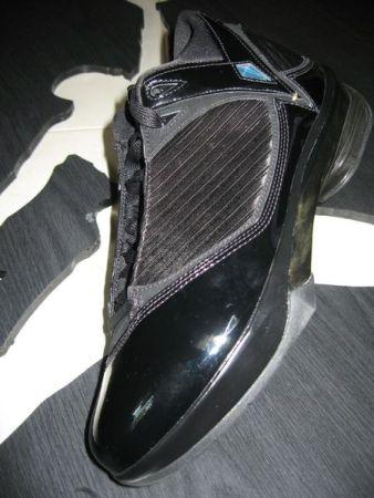 Air Jordan 2K9 (2009) S23 Detailed Images