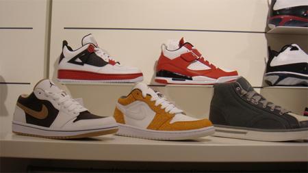 Jordan Brand 2009 Preview