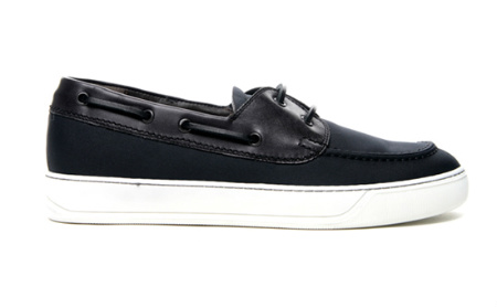 Baller Status: Lanvin Footwear Spring/Summer 2009