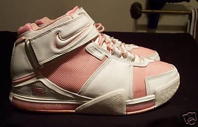 """A Chance at History: Nike Air Zoom Lebron II """"Gloria"""" on eBay!"""