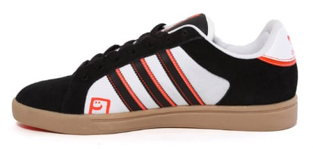 Phantasmic: adidas Polson ST x Mark Gonzales