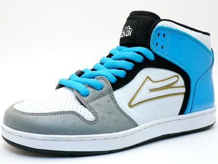 Mita Sneakers x Lakai Telford