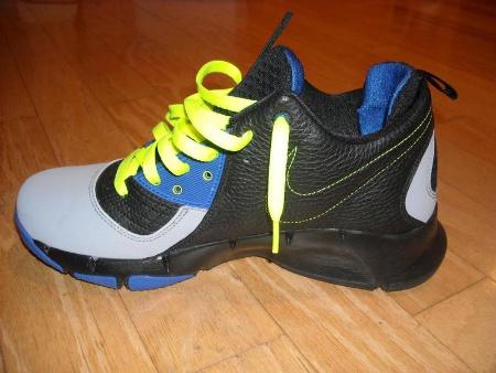 Lowtop Love: Nike Zoom MVP (2 Colorways!)