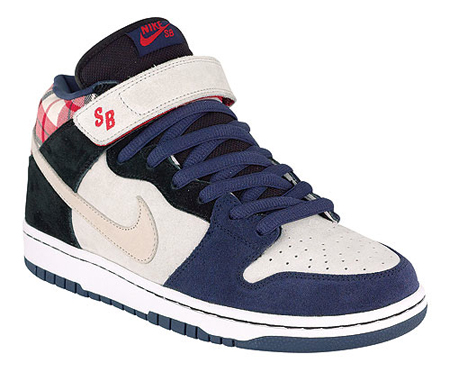 New Nike SB Releases