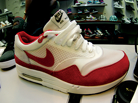 Nike Air Max 1 2009 Preview