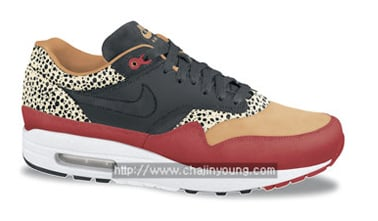 Nike Air Max Automne 2009 1