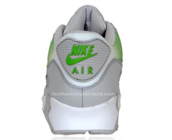Nike Air Max 90 - Neutral Grey / Mean