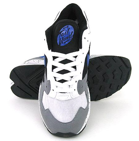 b9b453711f82 Nike Air Tailwind  92 - White   Royal Blue   Grey