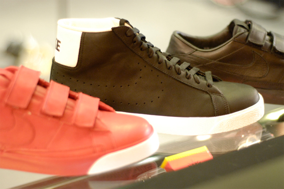 Nike Blazer Tonal Lux Collection Preview