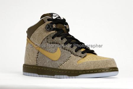 Nike Coraline Dunk Shoe Boxes