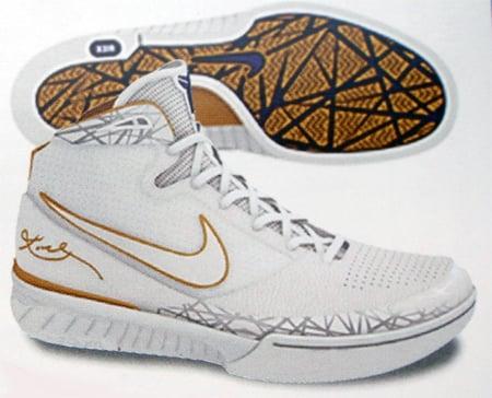 Kobe Bryant on Adidas  Reebok  Puma  Vans  Asics  Nba  Nike Dream Season Kobe Bryant