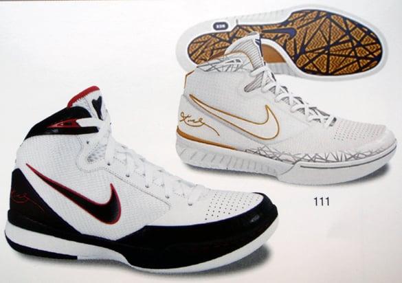Nike Dream Season Kobe Bryant - Fall 2009