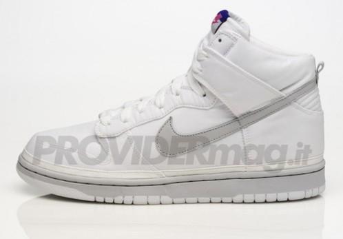 Nike Dunk High Vandal - Spring 2009