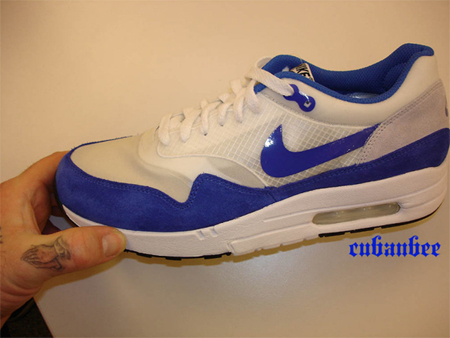 Nike Fall/Winter 2009 Preview