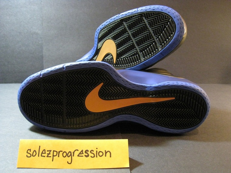Nike Foamposite Lite - Caron Butler Player Exclusive (PE)