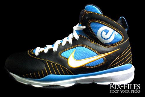 Nike Huarache 09 Supreme Player Edition
