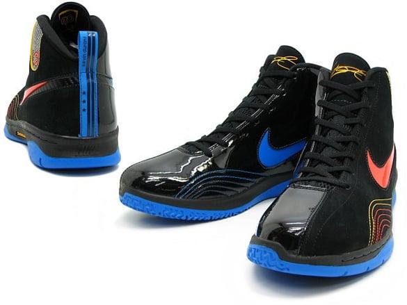 Nike Kevin Durant KD1 - Black / Team
