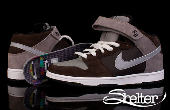 New Nike SB Releases Dunk Low Pro, Dunk Mid Pro, Blazer Premium