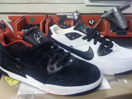 Nike SB P-Rod III (3) Preview