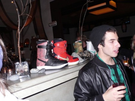 Nike Snowboarding 2010 Preview