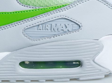 Nike Sportswear Air Max 90 - April 2009